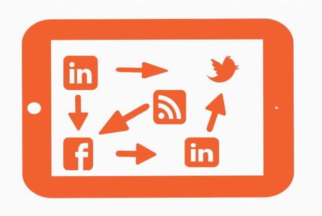 Social Media im Hochschulmarketing