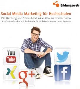 Social Media Guide für Hochschulen